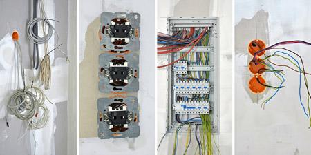 contacter electricien 91