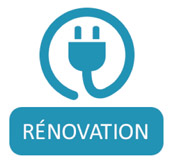 electricien renovation 91